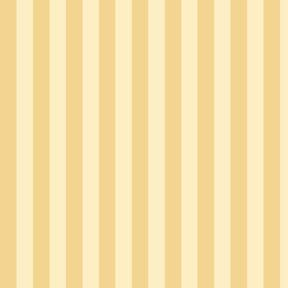 Wallpaper - Magnolia Yellow Gold Stripe NO BORDER